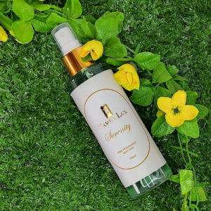 Serenity body mist by tamedlux