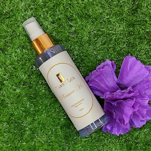 Pleaure me body mist by tamedlux