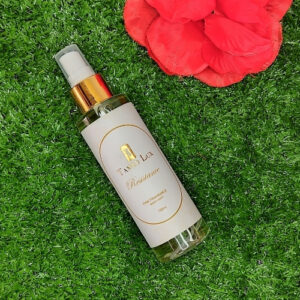 Resistance body mist by tamedlux